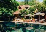 Location vacances Manzanillo - Casa Alima Ap-1