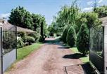 Hôtel Monbazillac - Les bergeronnettes - Chambres d'Hôtes Bergerac-1