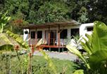 Location vacances Uvita - Casa Heliconia-1