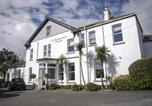 Location vacances Falmouth - Gyllyngvase House-1