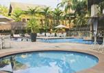 Hôtel Ilhabela - Ilha Flat Ilhabela-4