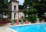 Hôtel Pompertuzat - La Tarabelloise-1