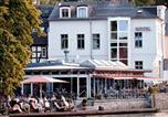 Hôtel Lüssow - Hotel & Restaurant Fackelgarten-2