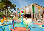 Camping avec Piscine Angoulins - Camping Signol-3
