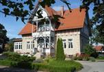 Hôtel Benneckenstein (Harz) - Stadt-gut-Hotel Hoffmanns Gästehaus