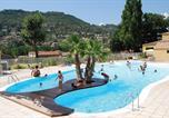 Camping avec Piscine Solliès-Toucas - Résidence Lagrange Vacances Cottages Varois-1