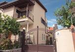 Location vacances Ciampino - Flower Inn-1