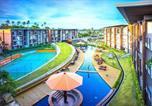 Location vacances Bo Phut - Club Replay Apartment-2