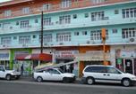Hôtel La Paz - Hotel La Purisima-1