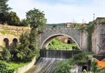 Location vacances Cineto Romano - Tivoli Casa Belvedere-1