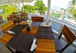 Hôtel Thaïlande - Neptune Hostel-2