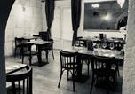 Hôtel Saint-Gilles - Hôtel Restaurant Le Saint Gillois-4
