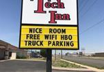 Hôtel Lubbock - Tech Inn-1