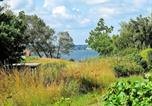 Location vacances Eskilstrup - Two-Bedroom Holiday home in Bogø By 1-3