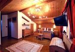 Hôtel Livigno - Hotel Piccolo Tibet-4