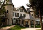 Hôtel 4 étoiles Musée des beaux Arts de Pau - Hôtel Villa Navarre - Les Collectionneurs-3
