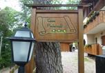 Location vacances Trento - Casa Pederzolli-2