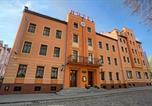 Hôtel Złotoryja - Hotel Kamieniczka-3