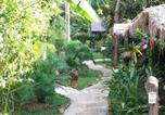 Location vacances Ko Chang - Lucky Gecko Garden-4