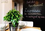 Location vacances Baranów Sandomierski - Sielski Apartament-1
