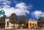 Hôtel Las Cruces - La Quinta Inn by Wyndham Las Cruces Mesilla Valley