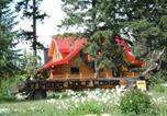 Location vacances Valemount - Timberwolf Lodge-B&B-1