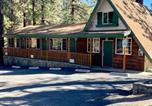 Location vacances Rancho Cucamonga - Canyon Creek Inn-1