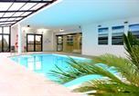 Hôtel Touffréville - Kyriad Prestige Residence Cabourg-Dives-sur-Mer