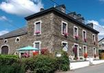 Hôtel Stenay - B&B Le Courtil-1