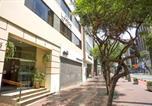 Hôtel Lima - Suites Larco 656 Miraflores Lima-1
