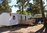 Location vacances Pays de la Loire - Le Bois Masson Mobile Homes-4