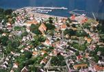 Location vacances Dranske - Ferienwohnung-am-Hafen-3