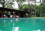 Location vacances Villa Gesell - La Bumbuna ,carilo-1