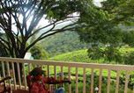 Villages vacances Idukki - Biovalley Resort-1