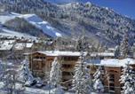 Location vacances Snowmass Village - Fasching Haus Unit 9-1