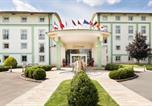 Hôtel Pilsen - Parkhotel Plzen-2