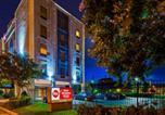Hôtel Memphis - Best Western Plus Gen X Inn-1