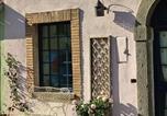 Location vacances Civitella d'Agliano - Casa Amarosa-2