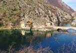 Location vacances Bisegna - La Locanda Del Lago Lucciola-4