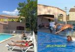 Location vacances Joyeuse - Les amandiers-2
