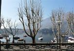 Location vacances Malgrate - La Casa sul Lago Lecco-2