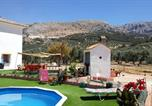 Location vacances Alfarnate - Villa Cortijo la Dehesa-1