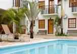 Location vacances Tiradentes - Lounge Tiradentes-4