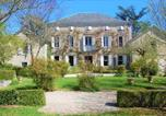 Location vacances Puylaurens - Independent cottage with swimming pool and tennis-1
