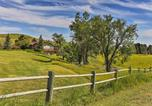 Location vacances Rapid City - Rapid City House with Deck on Private 150-Acre Estate-1