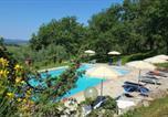 Location vacances Cavriglia - Holiday House Le Selvole-1