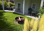 Location vacances Aschaffenburg - Entspannen im Grünen, Ferienwohnung mit eigenem Garten-1
