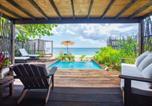Hôtel Guadeloupe - Keyonna Beach Resort Antigua -All Inclusive