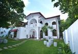 Hôtel Anuradhapura - Wilroma Resort-3