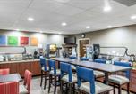 Hôtel Norcross - Comfort Inn & Suites Peachtree Corners-4
